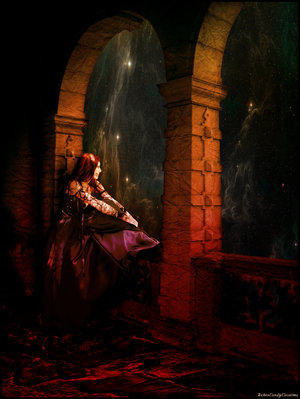 Princess_in_the_Tower_by_DestroyingAngels